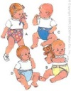 Baby and Toddler Diapers-