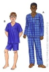 Boys' Pajamas-
