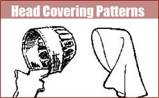 Head Covering Patterns